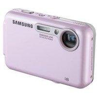 SAMSUNG i8 Pink