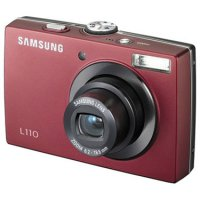 SAMSUNG L110 Red