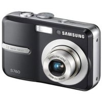SAMSUNG S760 Black