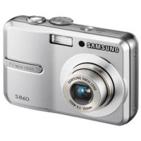 SAMSUNG S860 Silver
