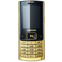 SAMSUNG SGH-D780  Duos Gold