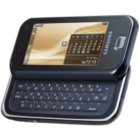 SAMSUNG SGH-F700 Metallic Blue