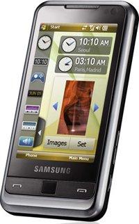 SAMSUNG SGH-i900 8Gb