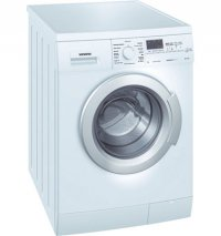 SIEMENS WM 14 E 463 BY