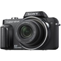 SONY Cyber-shot DSC-H10 Black