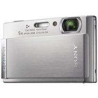 SONY Cyber-shot DSC-T300 Silver