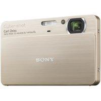 SONY Cyber-shot DSC-T700 Gold