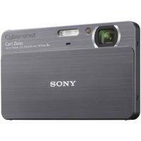SONY Cyber-shot DSC-T700 Grey