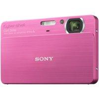 SONY Cyber-shot DSC-T700 Pink