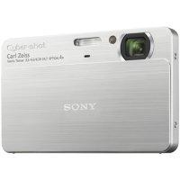 SONY Cyber-shot DSC-T700 Silver