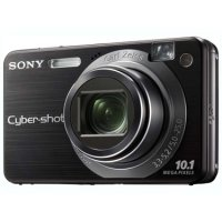 SONY Cyber-shot DSC-W170 Black