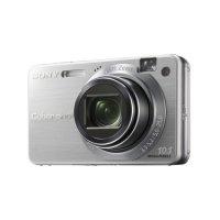 SONY Cyber-shot DSC-W170 Silver