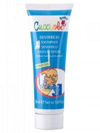 Зубная паста Для детей ТМ Baby Cucciolo