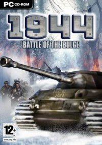 1944: Battle Of The Bulge (Обычные RTS)