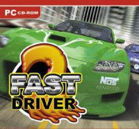 2 Fast Driver (Гонки)