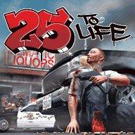 25 to Life (от 1-го лица)