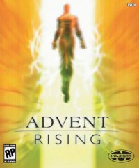 Advent Rising (от 3-го лица)