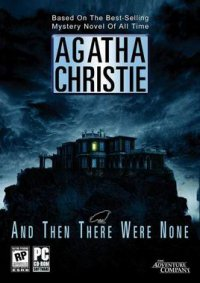 Agatha Christie: And Then There Were None (Квест)