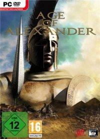 Age of Alexander (Обычные RTS)