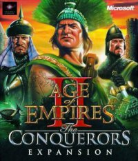 Age of Empires 2: The Conquerors Expansion (Обычные RTS)