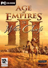 Age Of Empires 3: Warchiefs (Обычные RTS)