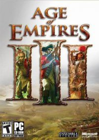 Age Of Empires 3 (Обычные RTS)