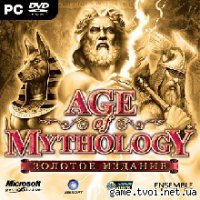 Age оf Mythology Gold Edition (Обычные RTS)