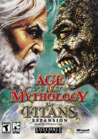 Age of Mythology: The Titans (Обычные RTS)
