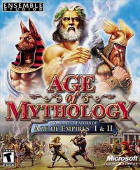 Age of Mythology (Обычные RTS)