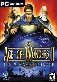 Age of Wonders 2: The Wizard`s Throne (Пошаговые TBS)