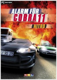 Alarm for Cobra 11: Nitro (Гонки)