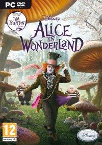 Alice in Wonderland (Приключения)