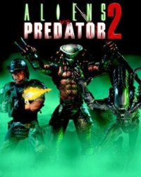 Aliens vs Predator 2 (от 1-го лица)
