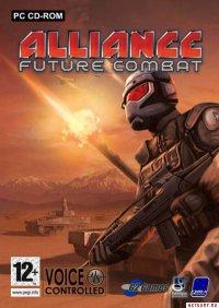 Alliance: Future Combat (Обычные RTS)