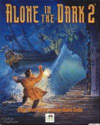 Alone in the Dark 2 (Приключения)