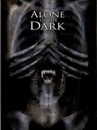 Alone in the Dark (Приключения)