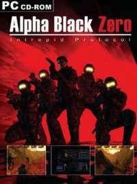Alpha Black Zero: Intrepid protocol (от 1-го лица)