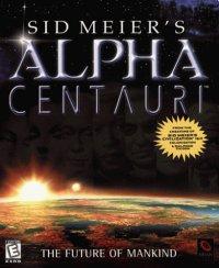 Alpha Centauri (Пошаговые TBS)