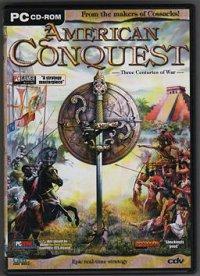 American Conquest (Обычные RTS)