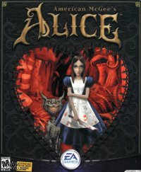 American McGee: Alice (от 3-го лица)