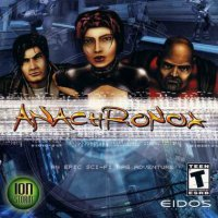 Anachronox (RPG)