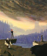 Another World (Приключения)