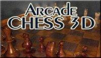 Arcade Chess 3D (Логические)