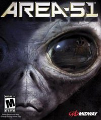 Area 51 (Аркада)