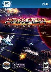 Armada 2526 (Космические GCS)