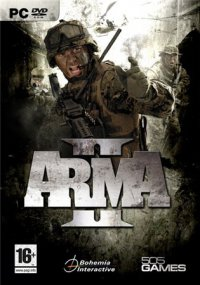 Armed Assault 2 / ARMA 2 (от 1-го лица)