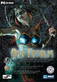 Arx Fatalis (Приключения)