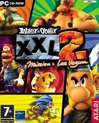 Asterix & Obelix XXL 2: Mission Las Vegum (Аркада)
