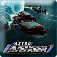 Astro Avenger (Аркада)