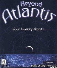 Atlantis 2: Beyond Atlantis (Квест)